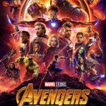 Avengers Infinity War Poster Collection: 50+ Printable Posters (2018)