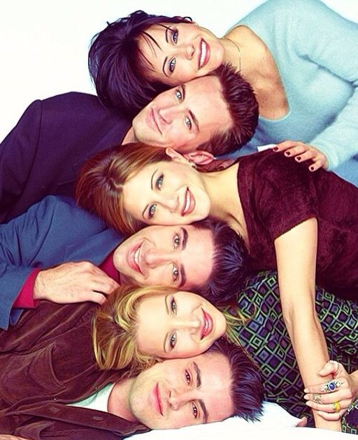 Friends poster free download