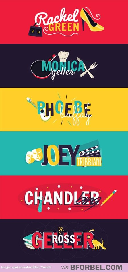 FRIENDS Poster: 50+ Printable Posters Collection (Free ...
