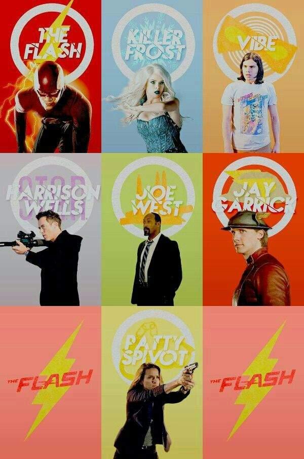 Team Plash poster