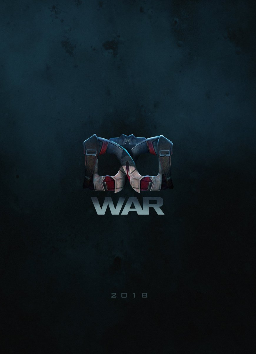 Coolest Avengers Infinity War posters by BossLogic Captain America
