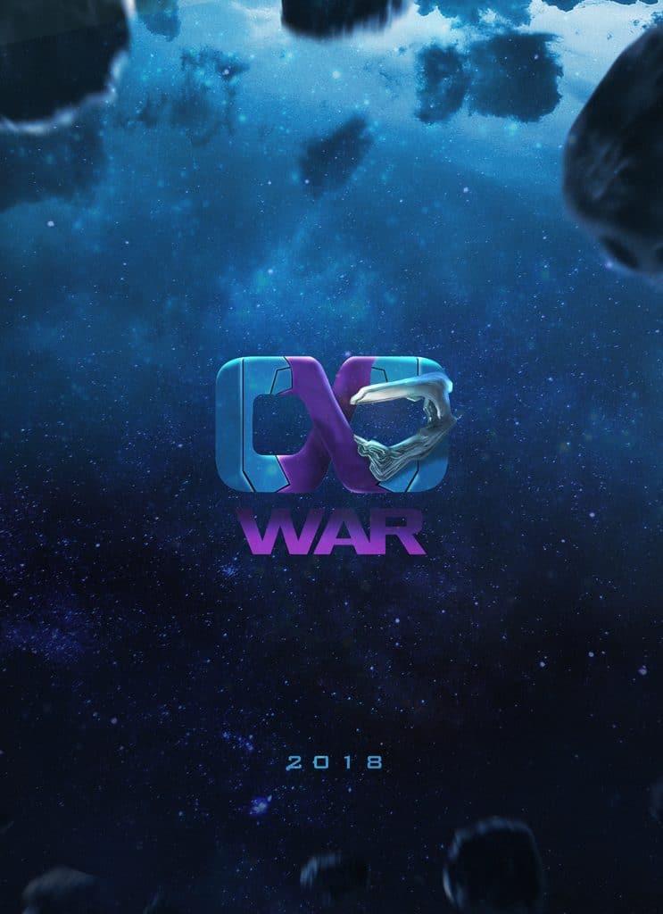 Avengers Infinity War posters by BossLogic Nebula