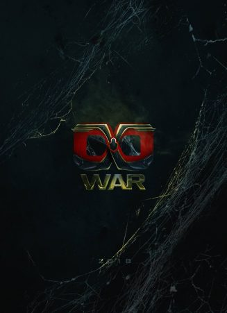 Avengers Infinity War posters by BossLogic Spider Man
