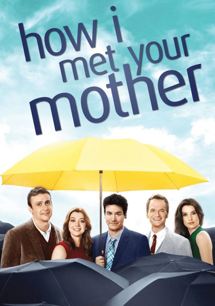HIMYM Poster