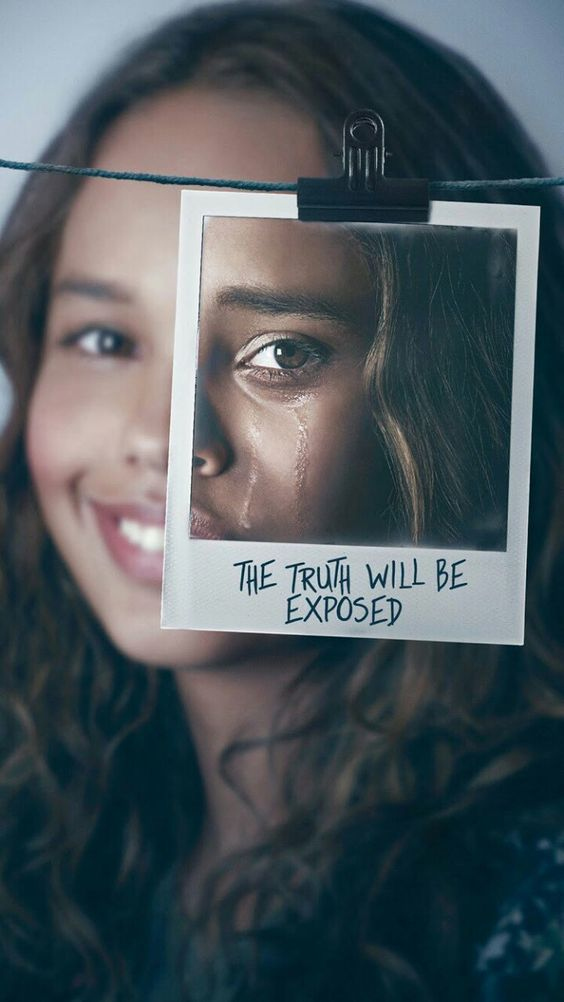 13 Reasons Why Season 2 Poster Jessica Davis