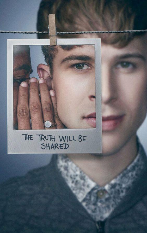 13 Reasons Why Season 2 Poster Ryan Shaver
