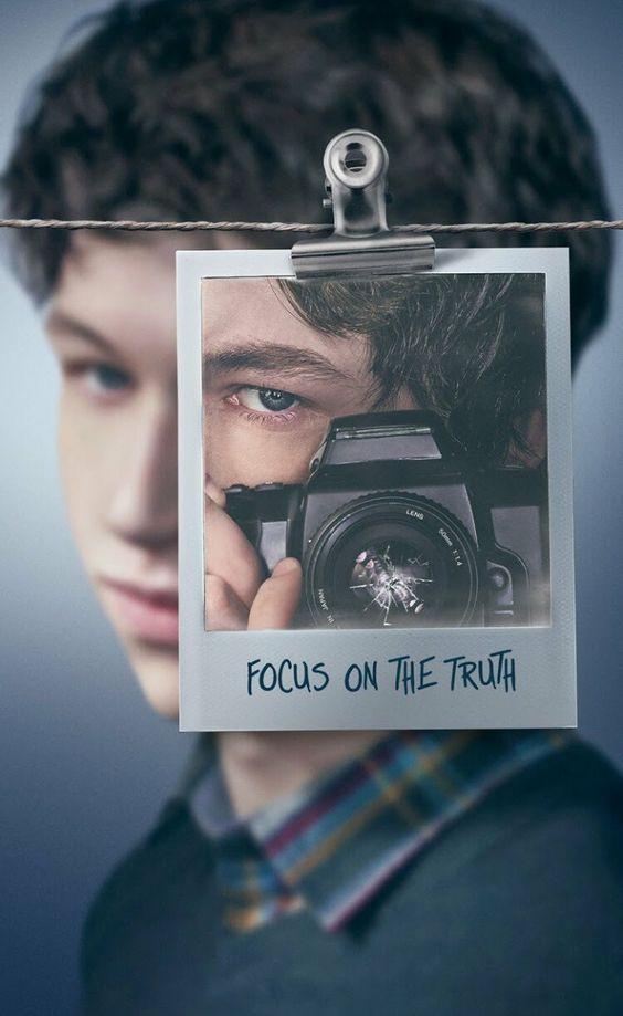 13 Reasons Why Season 2 Poster Tyler Down
