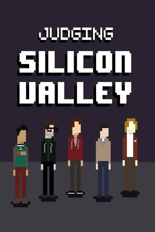 Silicon Valley Best Posters - The Team (2)