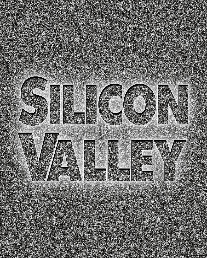 Silicon Valley Best Printable Posters
