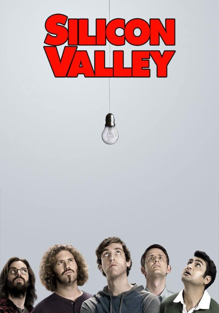 Silicon Valley Poster - Season 2