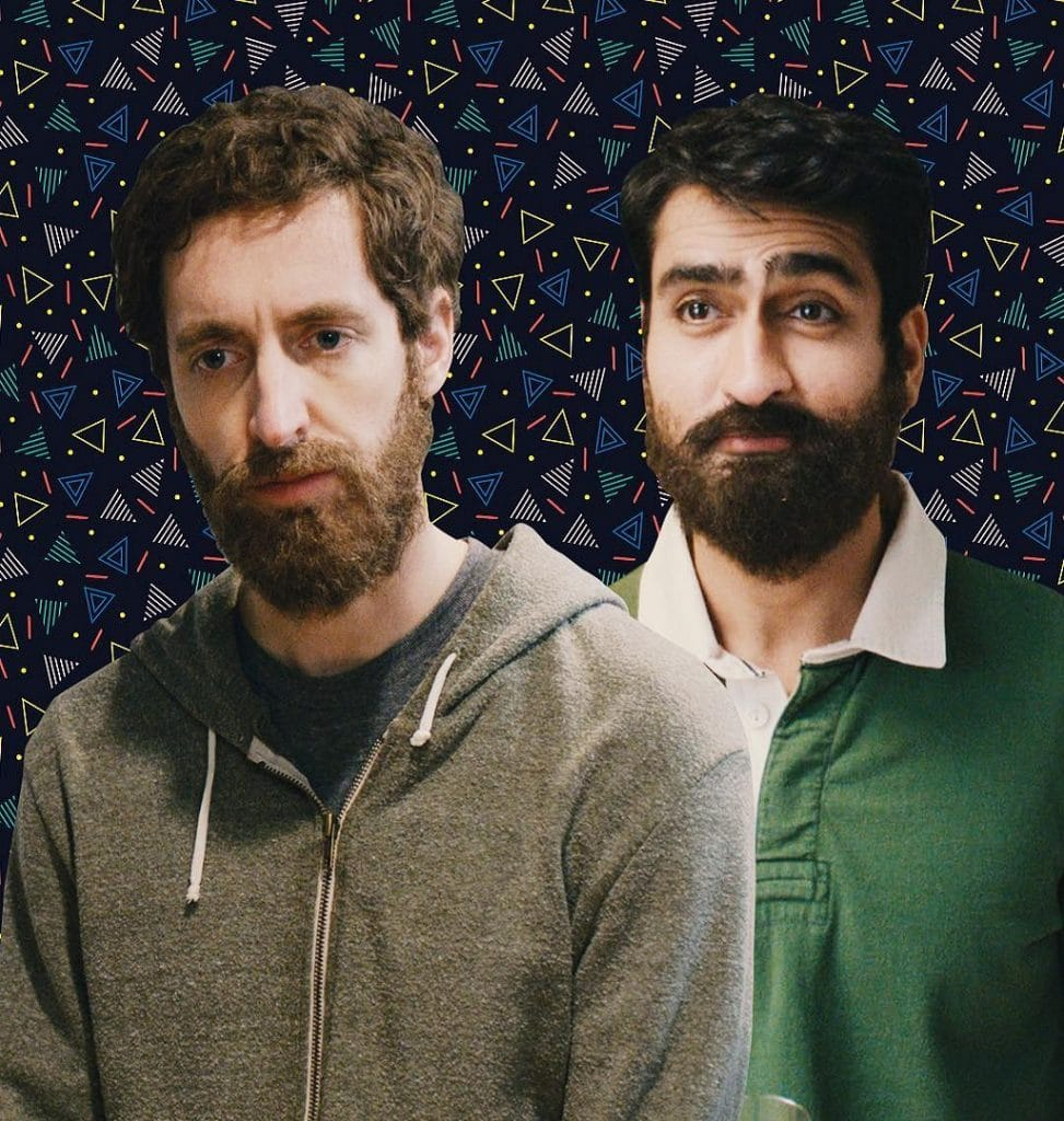 Silicon Valley Best Posters - Stars In Beard