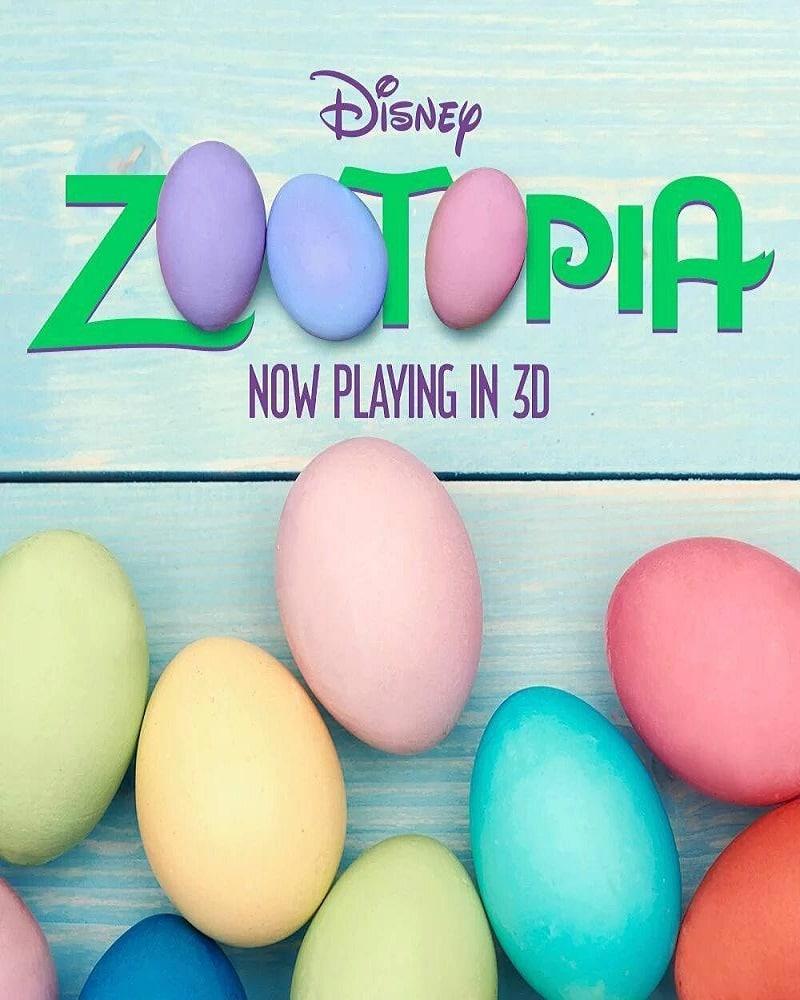 Zootopia Best Posters - Zootopia Wallpaper