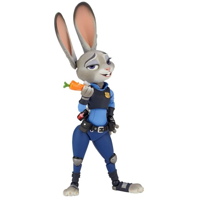 Zootopia Best Posters - Judy Hopps
