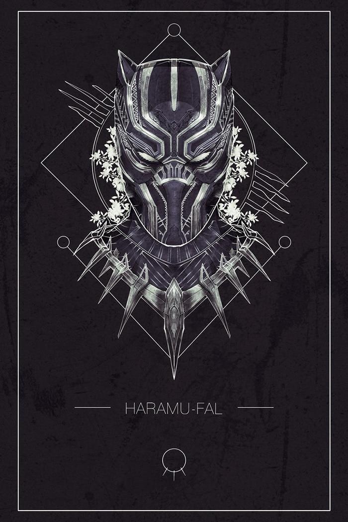 Black-Panther-hd-printable-Poster-hd-wallpaper-black-panther-mask