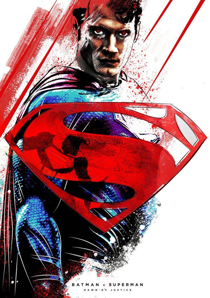 Batman-Vs-Superman-Posters-hd-printable-superman-look-in-the-movie