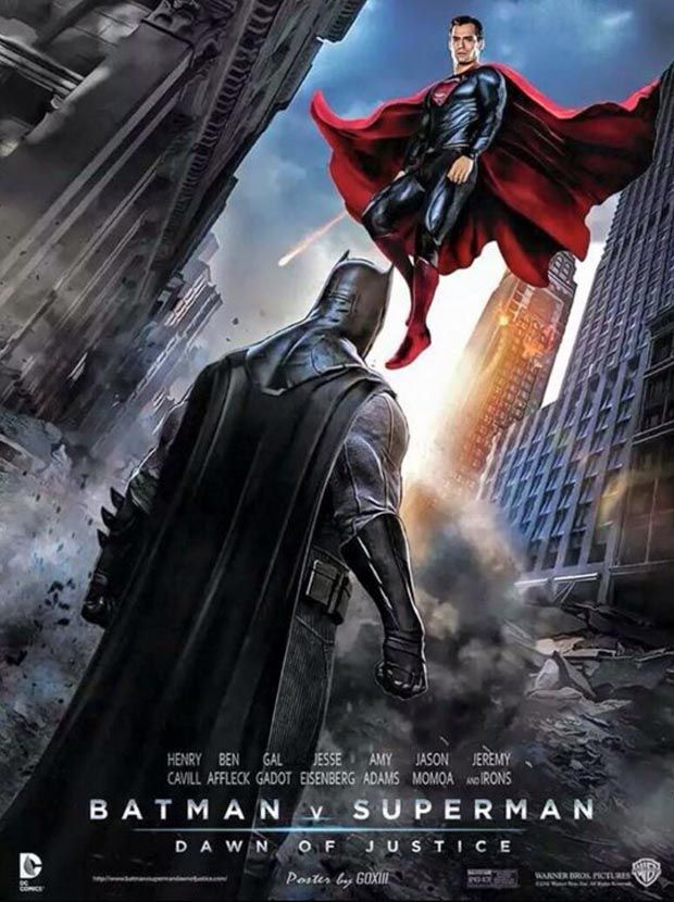 batman v superman poster collection 30 posters of dc s