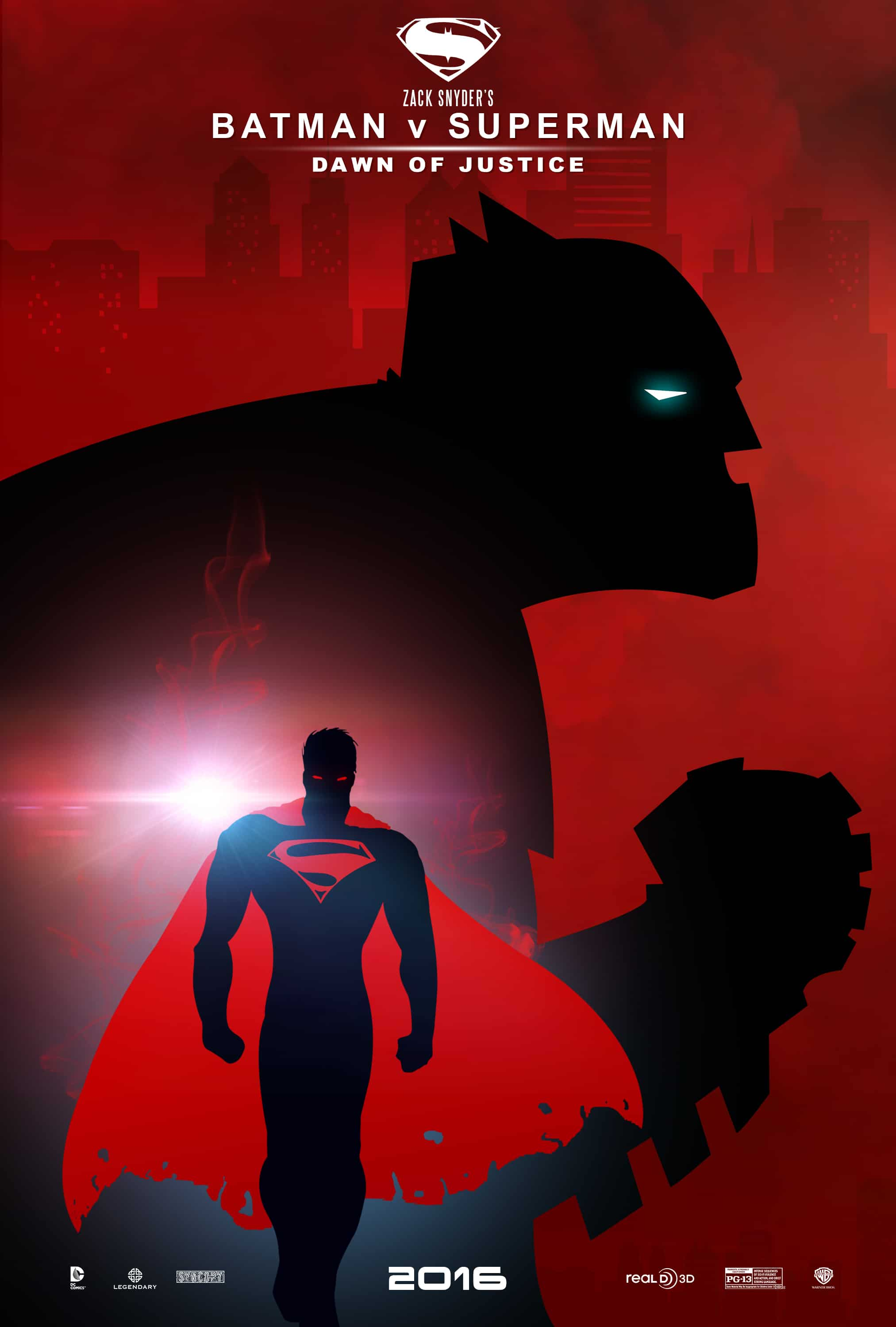 Batman-Vs-Superman-Posters-hd-printable-animation-cartoon-poster