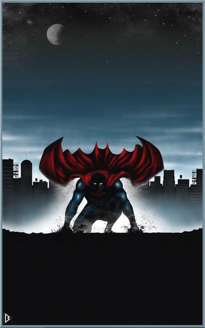Batman-Vs-Superman-Posters-hd-printable-both-heroes-logo-in-one