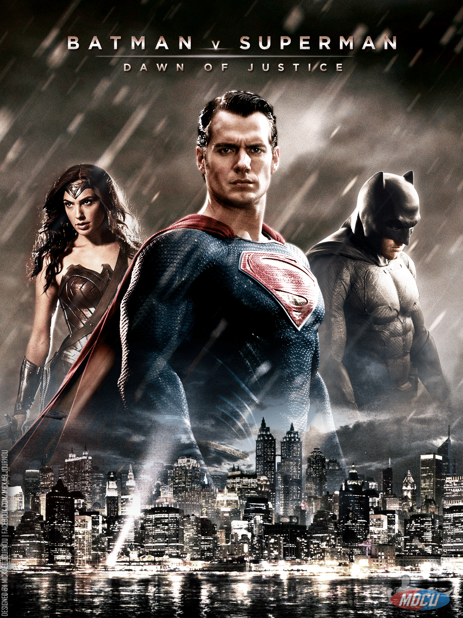 Batman V Superman Poster Collection 30 Posters Of Dcs Epic Saga