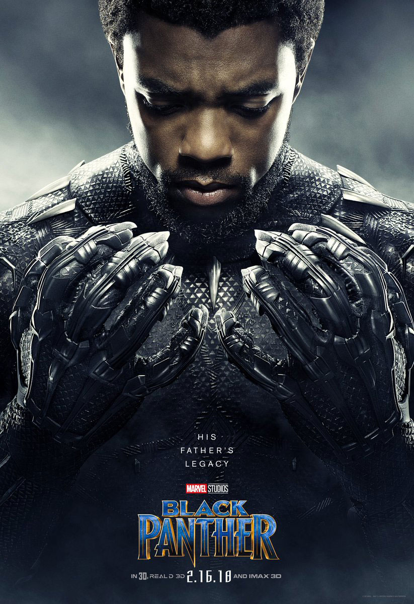 Black-Panther-hd-printable-Poster-hd-official-chadwick-boseman-poster