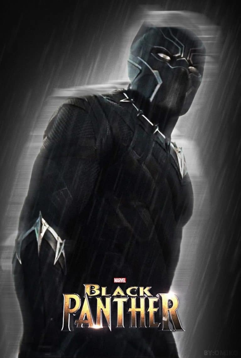 Black-Panther-hd-printable-Poster-hd-wallpaper-cool-poster-dressed-up