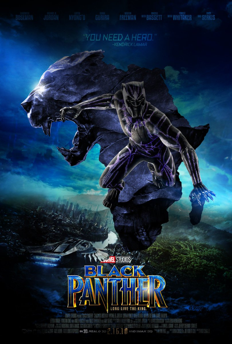 Black-Panther-hd-printable-Poster-hd-official-poster