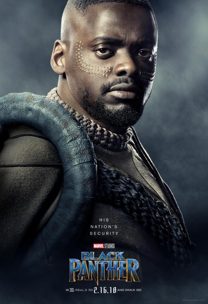 Black-Panther-hd-printable-Poster-hd-mkabu-leader-of-jabari