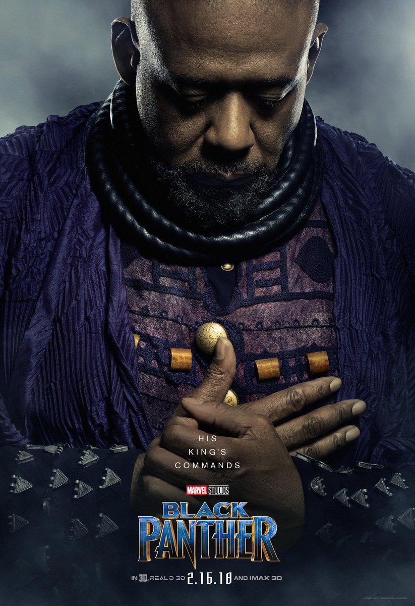 Black-Panther-hd-printable-Poster-hd-zuri-loyal-companion-of-king