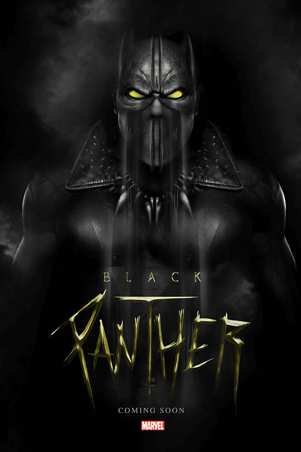 Black-Panther-hd-printable-Poster-hd-dark-poster-of-black-poster