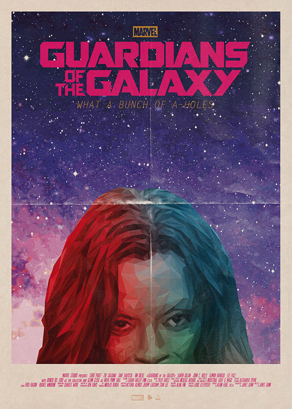 Guardian-of-the-galaxy-high-quality-printable-posters-gamora-wallpapers
