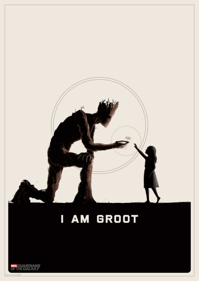 Guardian-of-the-galaxy-high-quality-printable-posters-groot-wallpapers