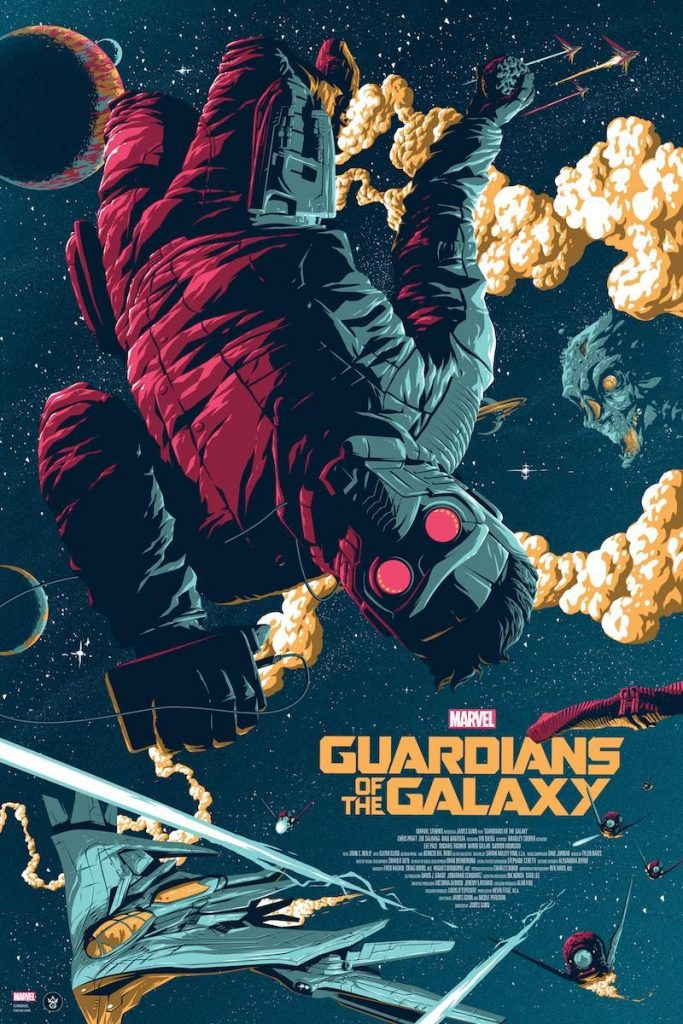 Guardian-of-the-galaxy-high-quality-printable-posters-star-lord-animated-wallpapers