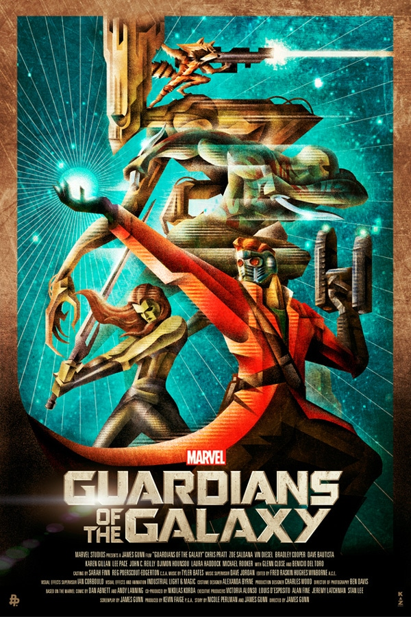 Guardian-of-the-galaxy-high-quality-printable-posters-wallpapers-art