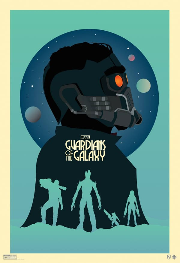 Guardian-of-the-galaxy-high-quality-printable-poster-the-team-classic-poster