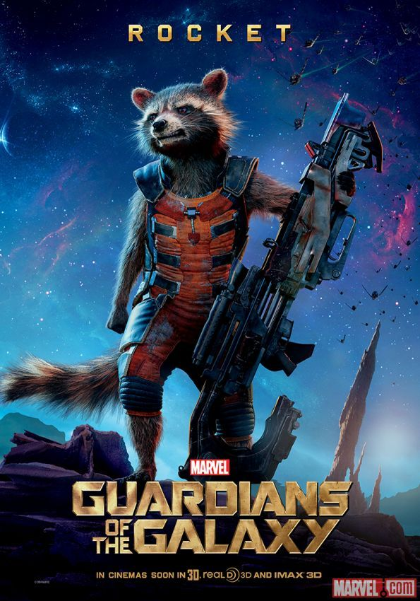 Guardian-of-the-galaxy-high-quality-printable-posters-wallpapers-rocket-racoon