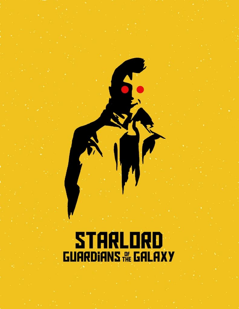 Guardian-of-the-galaxy-high-quality-printable-posters-wallpapers-the-star-lord