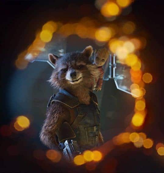 Guardian-of-the-galaxy-vol-2-high-quality-printable-posters-wallpapers-rocket-racoon-scenes