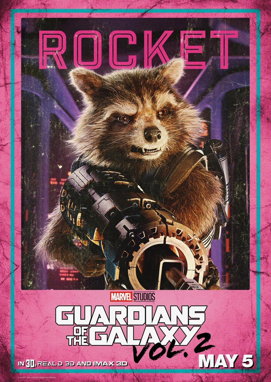 Guardian-of-the-galaxy-vol-2-high-quality-printable-posters-wallpapers-rocket-racoon