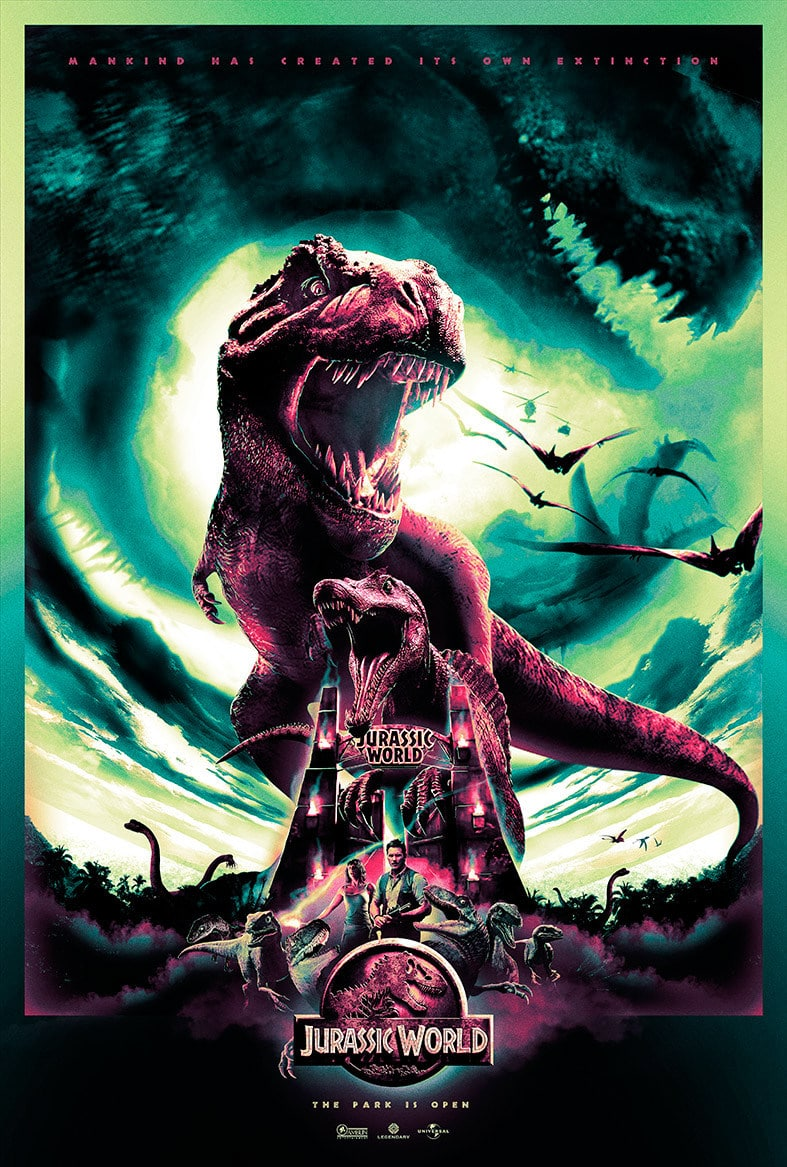 Jurassic-World-Poster-hd-printable-the-park-is-open-the-classic-poster