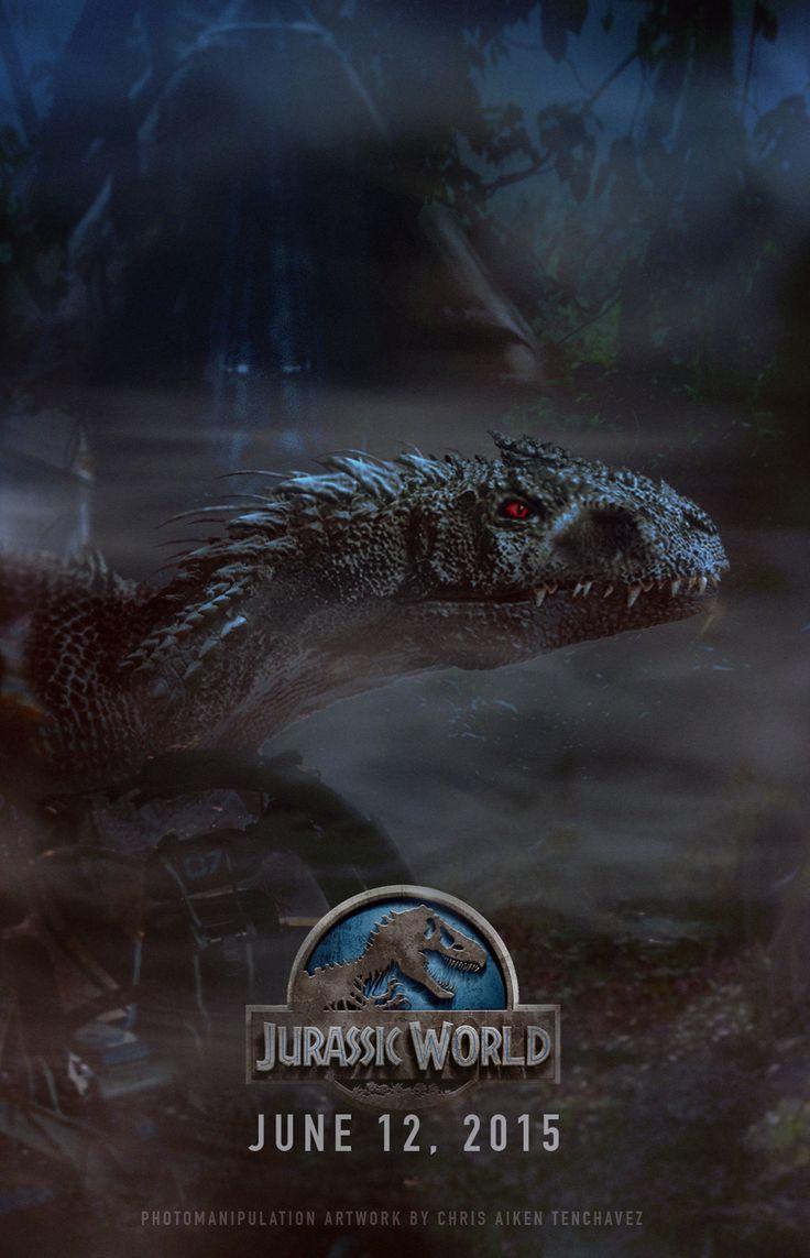 Jurassic-World-Poster-hd-printable-indominus-main-monster-in-jurassic-world