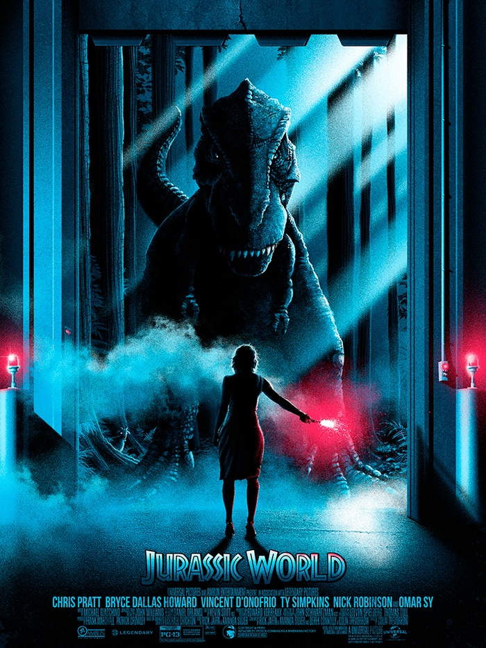 Jurassic-World-Poster-hd-printable-claire-free-the-t-rex