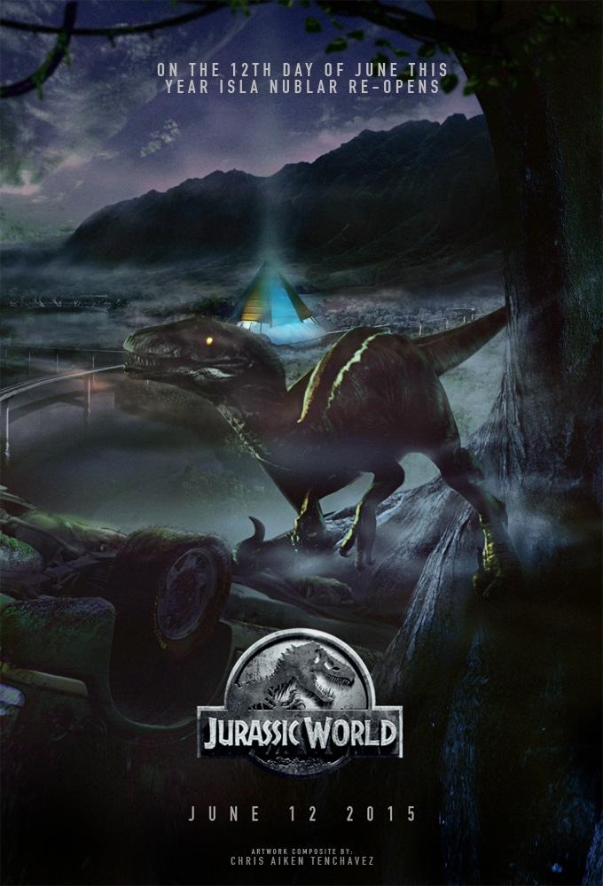 Jurassic-World-Poster-hd-printable-velociraptor
