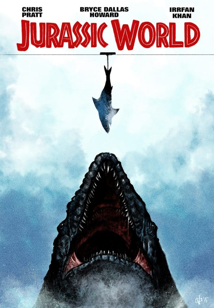 Jurassic-World-Poster-hd-printable-the-sea-monster-mosasaurus