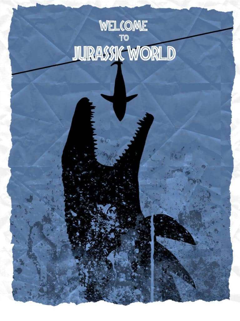 Jurassic-World-Poster-hd-printable-Mosasaurus-the-sea-monster
