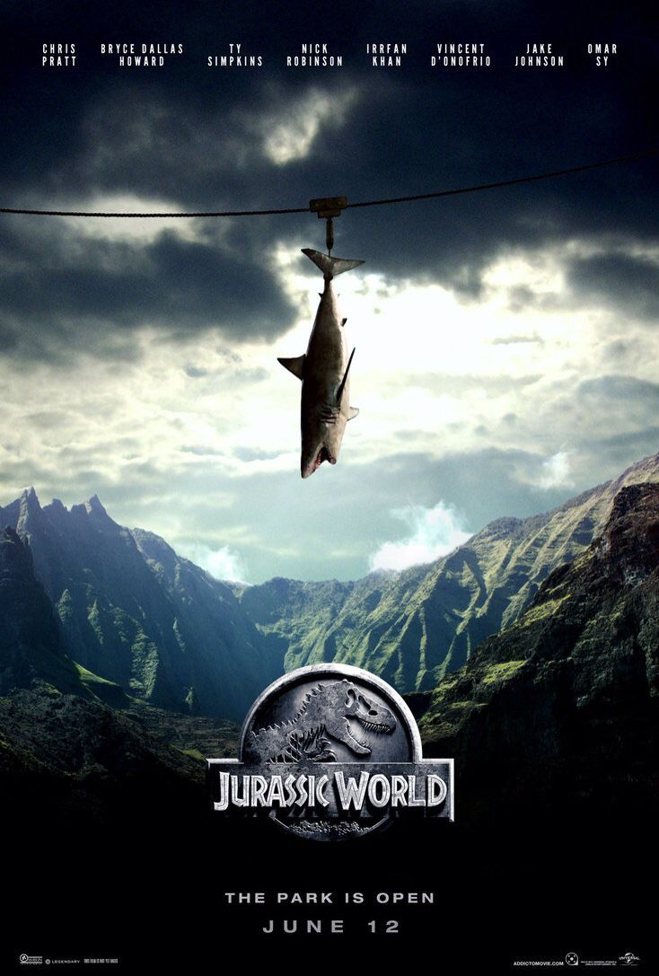 Jurassic-World-Poster-hd-printable-the-hanging-shark-scene