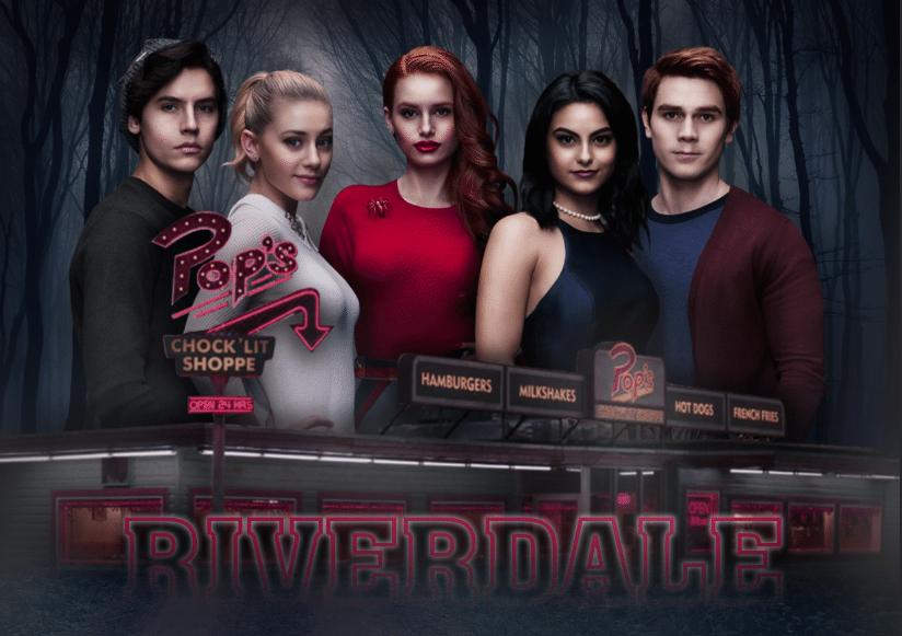 Riverdale poster season 1