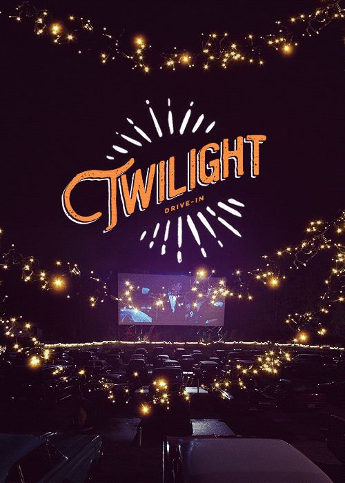 Riverdale Twilight poster