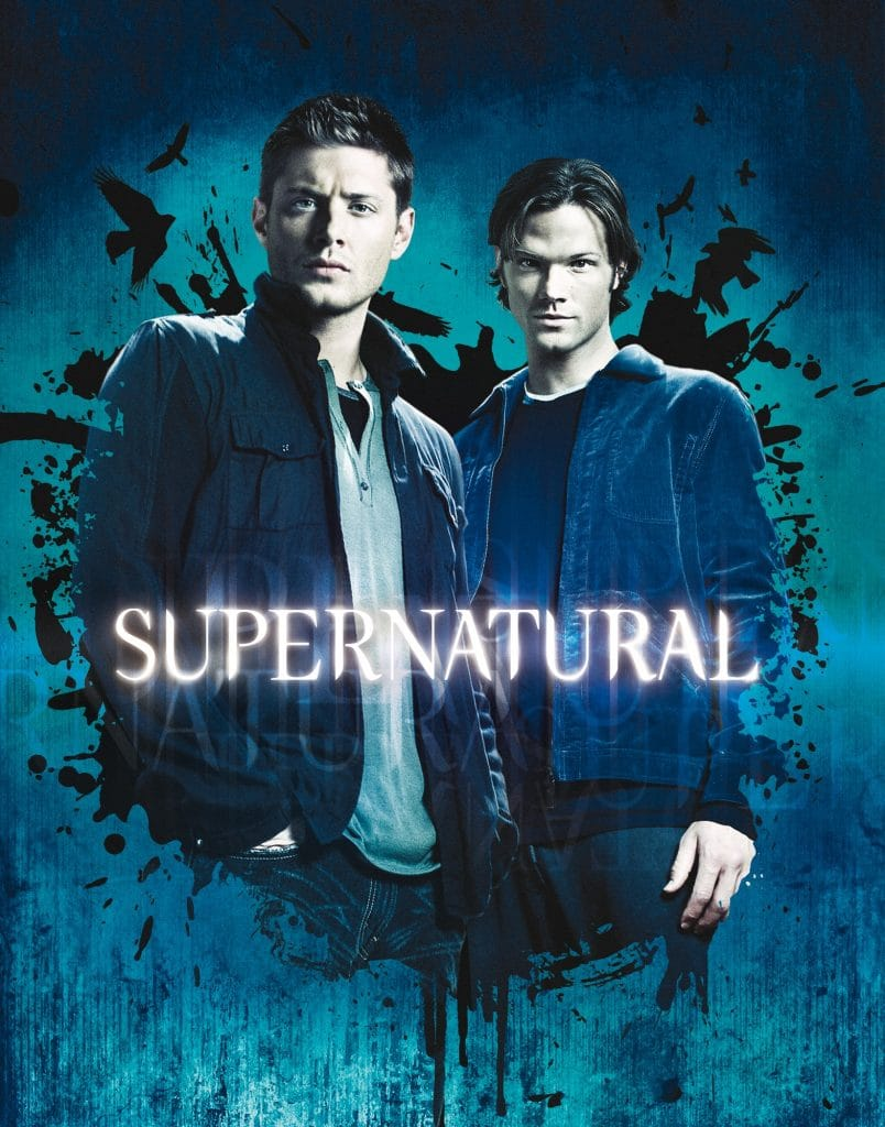 Sam Winchester and Dean Winchester