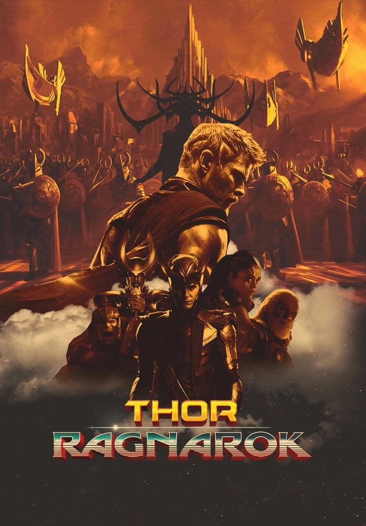 Thor-Ragnarok-HD-printable-posters-official-poster-norway-scene