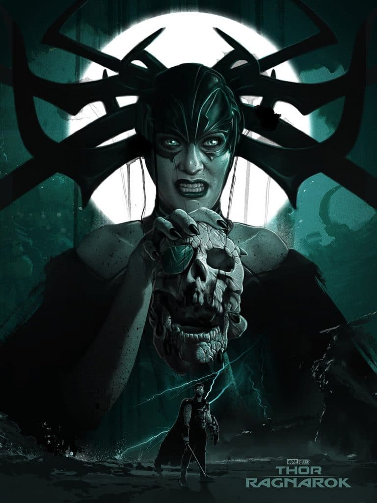 Thor-Ragnarok-HD-printable-posters-hela-and-thor